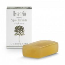 Душистое мыло Полынь L'Erbolario Sapone Assenzio