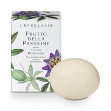 Душистое мыло Плоды Пассифлоры L'Erbolario Sapone Profumato Frutto Della Passione