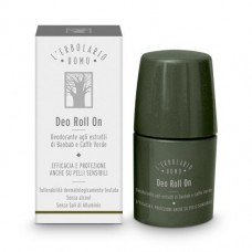 Шариковый дезодорант Баобаб L'Erbolario Roll On Deo For Men