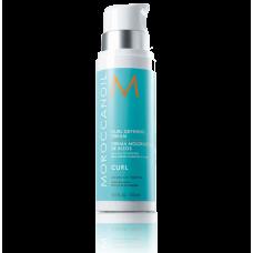 Крем для формирования локонов Moroccanoil Curl Defining Cream