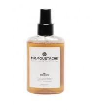 Фиксирующий спрей для волос Mr.Moustache Volumizing Spray Mr.Desing