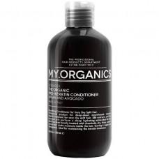 Кондиционер Pro-Keratine My.Organics My Pro-Keratine Conditioner
