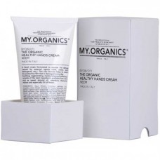Крем для рук My.Organics My Healty Hands