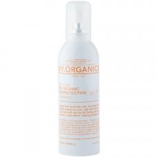 Спрей для волос и тела SPF15 My.Organics My.Tan Spray Hair&Body SPF15