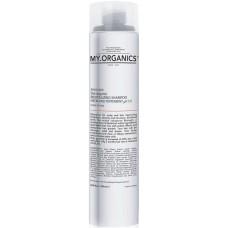 Шампунь стимуляции роста волос My.Organics The Organic  Revitalizing Shampoo