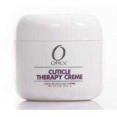 Крем для кутикулы с витаминами А и Е ORLY Cuticle Therapy Cream