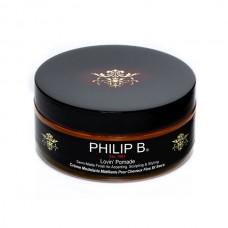 Матовая помада для волос Philip B Lovin' Pomade