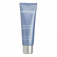Морской крем-скраб для лица Phytomer Scrub Marin
