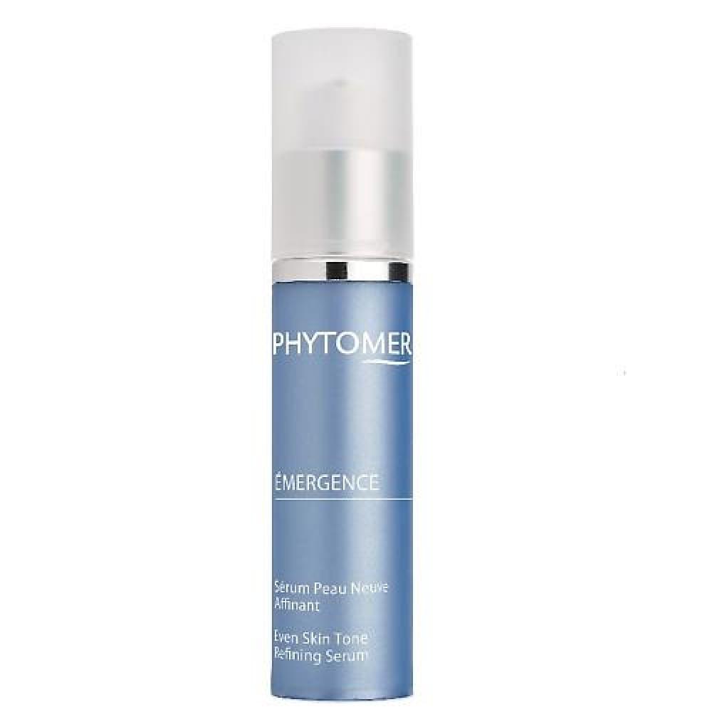 Восстанавливающая корректирующая сыворотка Phytomer Emergence Even Skin Tone Refining Serum