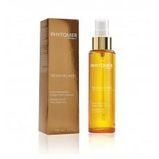 Драгоценное масло для кожи лица, тела и волос Phytomer Tresor Des Mers