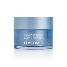Интенсивно увлажняющий крем глубокого действия Hydra Original Thirst-Relief Melting Cream Phytomer