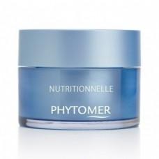 Защитный крем для сухой кожи лица Nutritionnelle Dry Skin Rescue Cream Phytomer