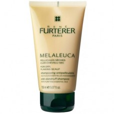 Шампунь от сухой перхоти Rene Furterer Melaleuca Anti-Dandruff Shampoo Dry Dundruff Scalp Moisturizer