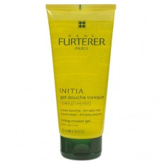 Гель для душа и волос Rene Furterer Initia Hair & Body Toning Shower Gel