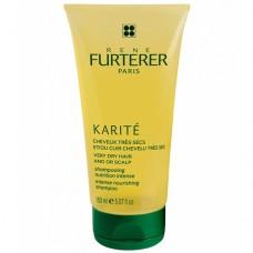 Питательный шампунь Карите Rene Furterer Karite Intense Nourishing Shampoo