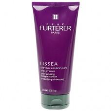 Шампунь для разглаживания непослушных волос Rene Furterer Lissea Smoothing Shampoo