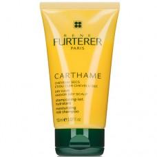 Увлажняющий шампунь Rene Furterer Carthame Moisturizing Milk Shampoo
