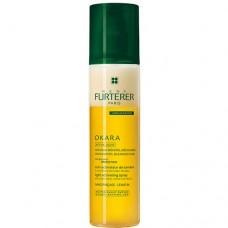 Несмываемый активатор для мелированных волос Rene Furterer Okara Light Activating Spray