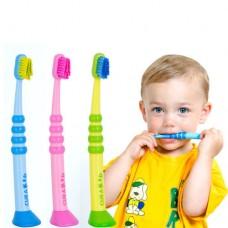 Детская зубная щетка Curakid 0-5