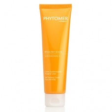 Крем - автозагар Sun Radiance Self-Tanning Cream Phytomer