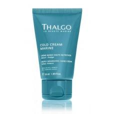 Интенсивный питательный крем для рук Thalgo Deeply Nourishing Hand Cream
