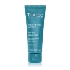 Интенсивный питательный крем для ног Thalgo Cold Cream Marine Deeply Nourishing Foot Cream