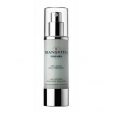 Защитная анти-стресс эмульсия для мужчин Transvital Anti Stress Recovery Emulsion