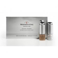 Восстанавливающий омолаживающий комплекс для кожи лица Transvital Perfecting Anti Age Recovery Treatment