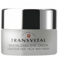 Крем для упругости кожи контура глаз Transvital Revitalizing Eye Cream