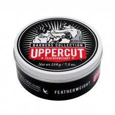 Паста для укладки средней фиксации Uppercut Deluxe Featherweight Barber Tin
