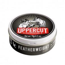 Паста для укладки средней фиксации Uppercut Deluxe Featherweight