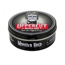 Паста для укладки суперсильной фиксации Uppercut Deluxe Monster Hold