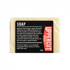Мыло Uppercut Deluxe Soap