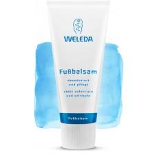 Бальзам для ног Weleda Fußbalsam