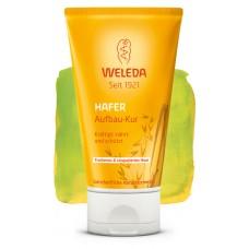 Растительная питательная бальзам-маска для волос Weleda Hafer Aufbau-Spülung