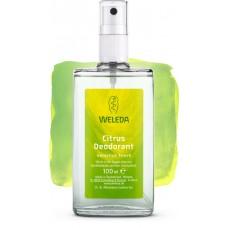 Дезодорант для тела Цитрус Weleda Citrus Deodorant