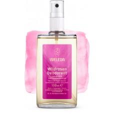 Дезодорант для тела Розовый Weleda Wildrosen Deodorant