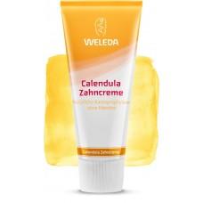 Зубная паста Календула Weleda Calendula Zahncreme