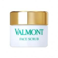 Крем - скраб для лица Face Scrub Valmont