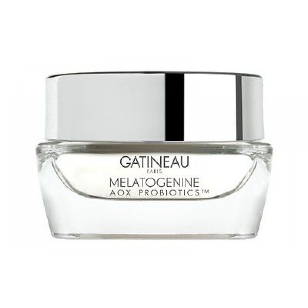 Крем для зоны глаз Мелатогенин с пробиотиками Gatineau Melatogenine Aox Probiotics Essential Eye Corrector