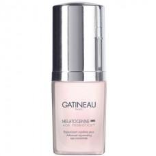 Омолаживающий концентрат для области глаз Gatineau Melatogenine AOX Probiotics Advanced Rejuvenating Eye Concentrate