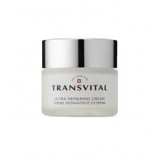 Крем ультра-восстанавливающий для чувствительной кожи лица Transvital Ultra Repairing Cream SPF15