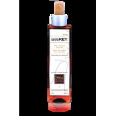 Спрей-блеск с маслом Ши Saryna Key Damage Repair Keratin Treatment Pure African Shea Gloss