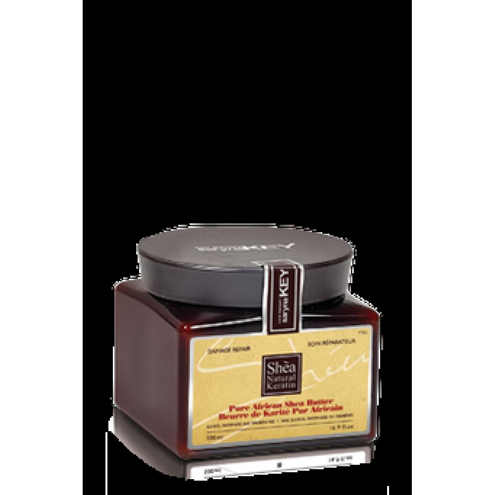 Восстанавливающая маска Saryna Key Damage Repair Pure African Shea Butter
