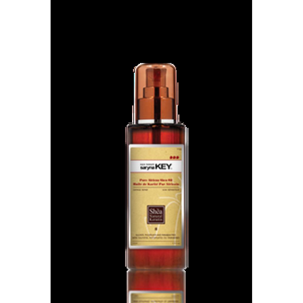 Восстанавливающее масло Ши Saryna Key Damage Repair Pure African Shea Oil