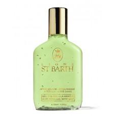 Гель алоэ вера с мятой Ligne St Barth Aloe Vera Gel with Mint