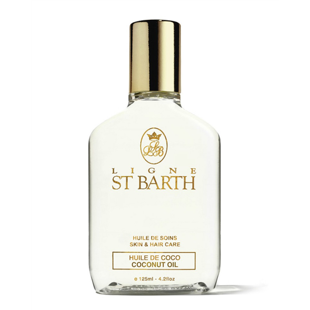 Кокосовое масло Ligne St Barth Coconut Oil