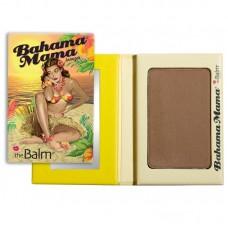 Бронзатор для лица theBalm Mamas - Bahama Mama
