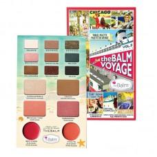 Палетка для макияжа theBalm Balm Voyage Vol.2