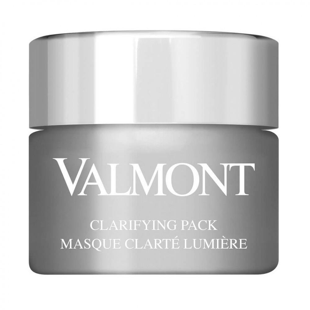 Крем - маска для лица Сияние Valmont Clarifying Pack